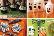 Holiday Treats / by Rosie Alexander