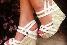 Shoe Wish List  / by Becca Clark