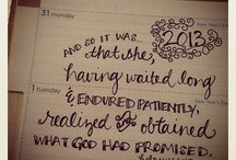 Jesus told me, this I know for the bible tells me so / by Kasidi Hardy