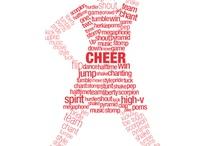 Cheer / by Tara Campbell