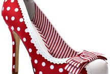 Shoes / by Freda McDaniel