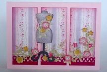 Cardmaking / by Cheryl Deith