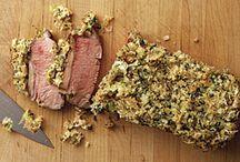 Lamb Tenderloin / by VA Lamb & Meats