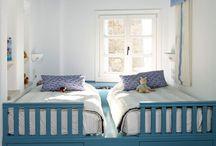 For the Home - Kids' Rooms / by Tara MacInnes