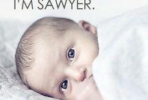 Babies and Kiddos / by Krystal Ahders