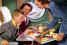Airline food / by Business Traveller