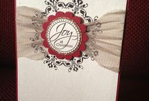 Stampin' Up! / Scrapbooking and cardmaking ideas / by Anna Smith
