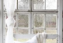 For the window / by Mandee Chris Heward