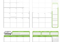 Organized / by Andrea Truelson