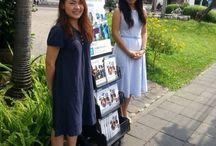 my Jehovah's witnesses friends / by Joanne Wiederholt