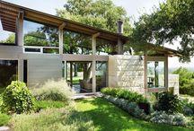 Modern Home / Modern Home / by Shelly Stegner