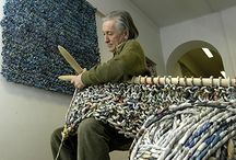 knitting / by Eve Hosford
