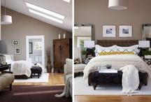 master bedroom / by Jennifer Kesler