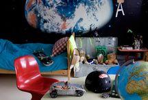 Children's Room / by Frau_Pines