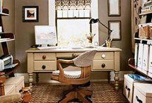 office / by Angela Meek