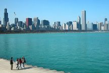 Chicago Date Ideas / by We Just Match