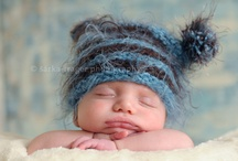 baby poses / by Sandra Eidt