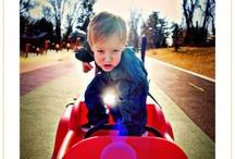 Kids / by Kris Daniels