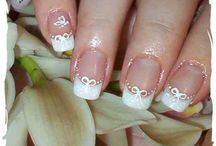 Nails / by Andrea Miller