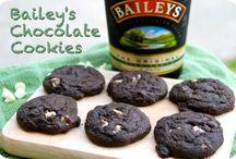 Cookies!! / by Jen Stafford