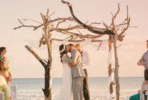 Destination Beach Weddings / by Melanie Burch