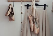 Ballet / by Yulia Litvinova