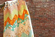 creating quilts / by Sharon Owens