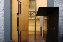 Detalles Arquitectura / by Emilio Buenavida