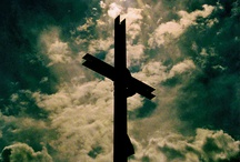 I LOVE JESUS / by Sassy Scrapper