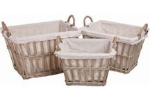 Contemporary Home Accessories - baskets / boxes / by My Maison UK