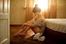 Female Beauty / by Christina Drost