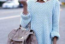 Fashion / by Hannah Cunningham