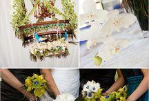 Wedding Ideas / by Laura Berg