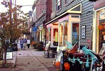 Clinton, NJ / Things to do, see and eat in Clinton, NJ / by New Jersey Isn't Boring!