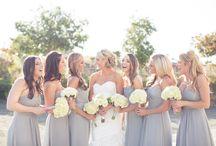 Wedding / by Claudia Robinson