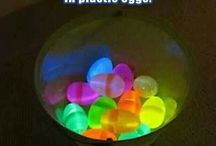 Easter ideas / by Ruth Pargas-French
