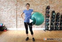 Fitness / by April Meischeid