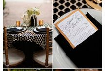 wedding ideas! / by Jessica Danilyuk