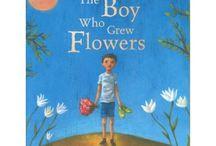 Books for kids / by Morgan Crampton
