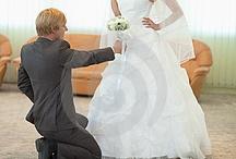 Wedding Ideas for Hayley's someday :) / by Kristi Skurzewski