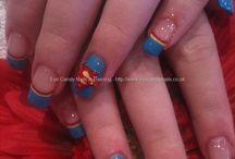 Nails / by Jenna Whalen