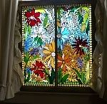 Stained glass / by Alesia Albin