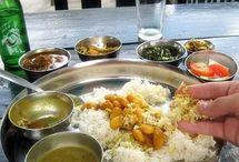 Nepali food / by Noraniza Junoh