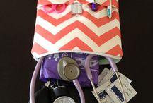 Nursing School / by Madison Roberts