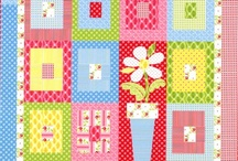 Quilting / by Kristin Henning