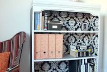 Apartment Ideas  / by Ashley Pickett