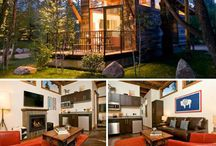 Tiny Homes / by Cj Richmond