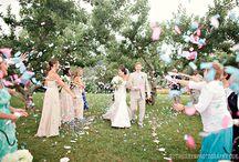 Wedding / by Katie Major