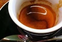 Espresso / by Rogerio Wilbert (Notavel)