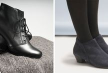 The Little Black Boot / by Charles Clinkard